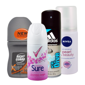 Deodorant PNG Pic PNG clipart