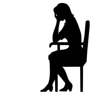 Depression Download PNG Image PNG clipart