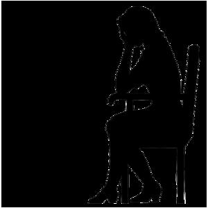 Depression Download PNG Image PNG Clip art