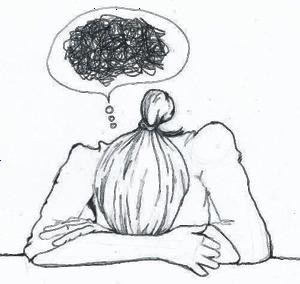 Depression PNG Background Image PNG Clip art