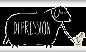 Depression PNG Free Download PNG Clip art