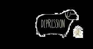 Depression PNG Transparent PNG Clip art