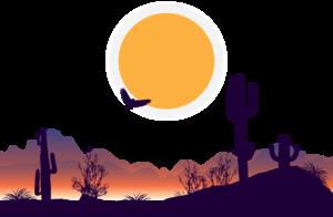 Desert PNG Clipart Background PNG Clip art
