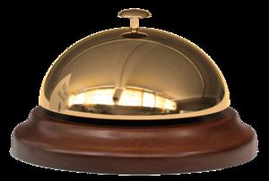 Desk Bell PNG PNG Clip art