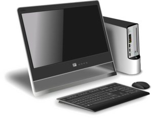 Desktop Computer PNG Picture PNG Clip art