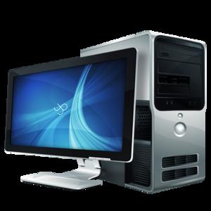 Desktop Computer PNG PNG Clip art