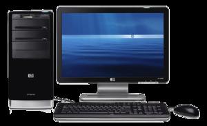 Desktop Computer Transparent Background PNG Clip art