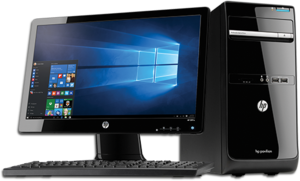 Desktop Computer Transparent Images PNG PNG clipart