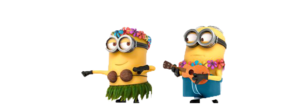Despicable Me PNG Free Download PNG clipart