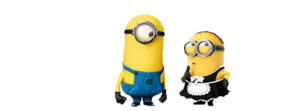 Despicable Me Transparent PNG PNG Clip art