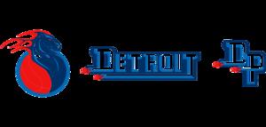 Detroit Pistons PNG File PNG Clip art