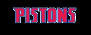 Detroit Pistons PNG Free Download PNG Clip art