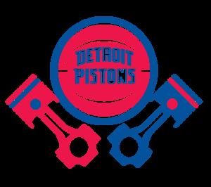 Detroit Pistons PNG HD PNG Clip art