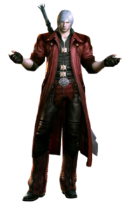Devil May Cry PNG Clipart PNG Clip art