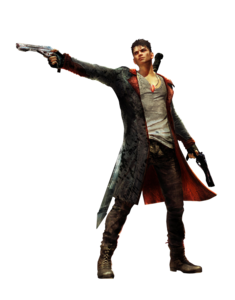 Devil May Cry PNG File PNG Clip art