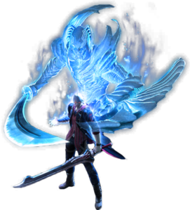 Devil May Cry PNG HD PNG Clip art