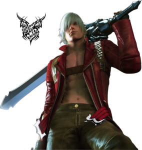 Devil May Cry PNG Photos PNG Clip art