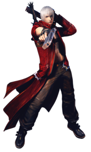 Devil May Cry PNG Picture PNG Clip art