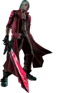 Devil May Cry Transparent Background PNG Clip art