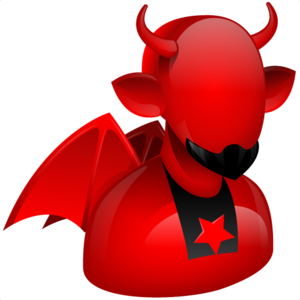 Devil PNG Clipart PNG icon