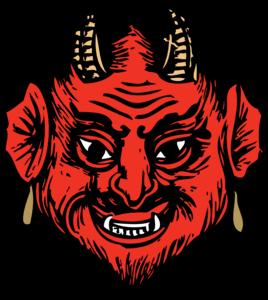 Devil PNG File PNG Clip art