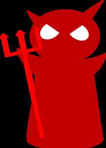 Devil PNG HD PNG Clip art
