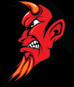 Devil PNG Pic PNG Clip art