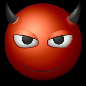 Devil PNG Transparent Image PNG Clip art