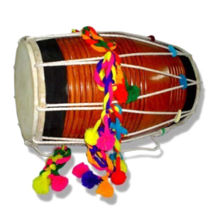 Dhol PNG Clipart PNG image