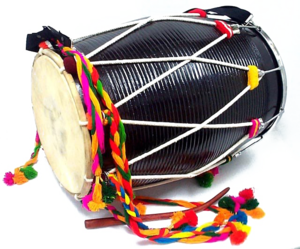Dhol Transparent PNG PNG icon