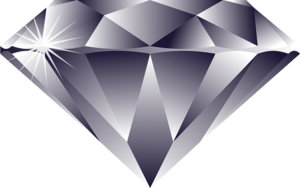 Diamond Gem Clip Art Free PNG PNG Clip art