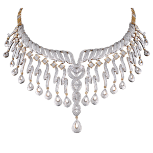 Diamond Necklace PNG Free Download PNG Clip art