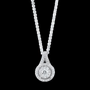 Diamond Necklace PNG Image PNG Clip art