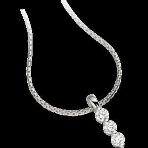 Diamond Necklace PNG Transparent PNG Clip art