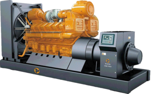 Diesel Generator PNG Free Download PNG Clip art