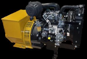 Diesel Generator PNG Image PNG Clip art