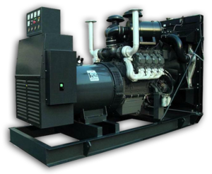 Diesel Generator PNG Transparent Picture PNG Clip art