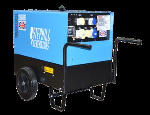 Diesel Generator PNG Transparent PNG Clip art