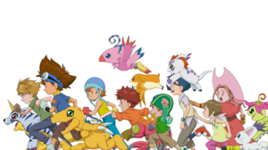 Digimon PNG File PNG Clip art