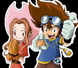 Digimon PNG Image PNG Clip art