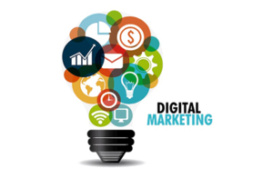 Digital Marketing PNG Free Download PNG Clip art