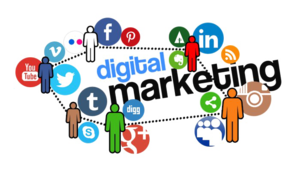 Digital Marketing PNG Pic PNG Clip art