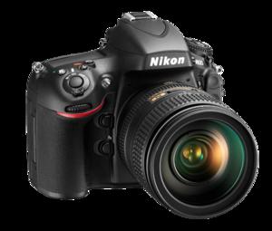 Digital SLR Camera PNG File PNG Clip art