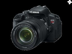 Digital SLR Camera PNG HD PNG Clip art
