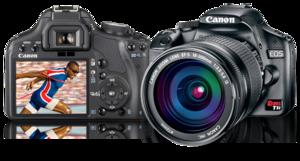 Digital SLR Camera PNG Pic PNG icons