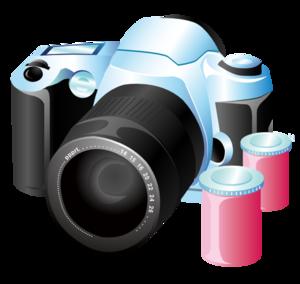 Digital SLR Camera Transparent Images PNG PNG Clip art