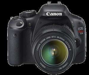 Digital SLR Camera Transparent PNG PNG Clip art
