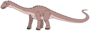 Diplodocus PNG HD PNG icon