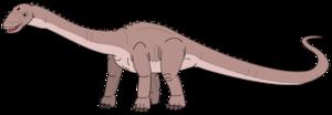 Diplodocus PNG HD PNG Clip art
