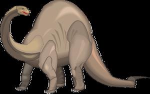 Diplodocus PNG Image PNG Clip art